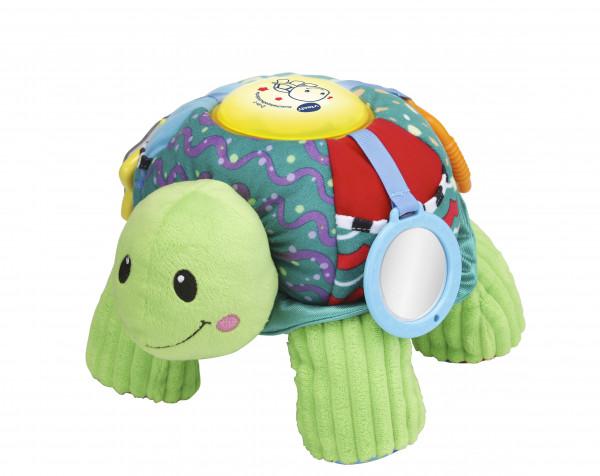 Kuschel Schildkröte 2 in 1