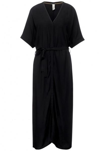 Kleid im Kaftan Style