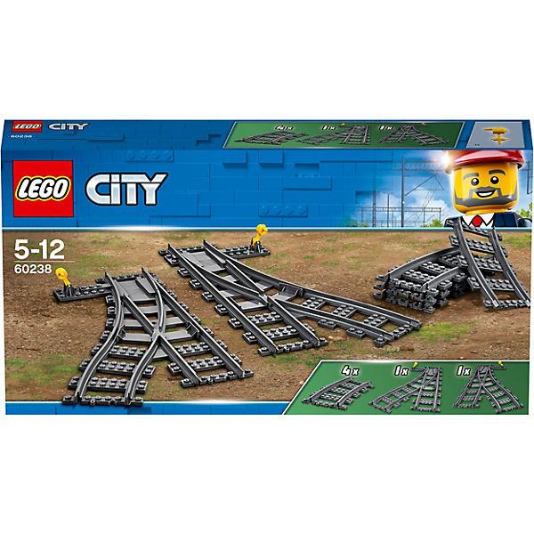 City 60238 Weichen