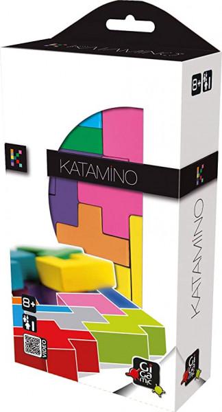 Giamic Katamino