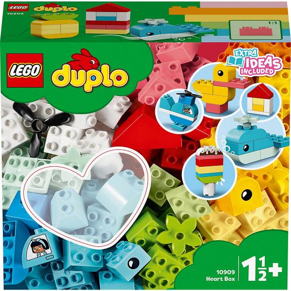 DUPLO® 10909 Mein erster Bauspaß