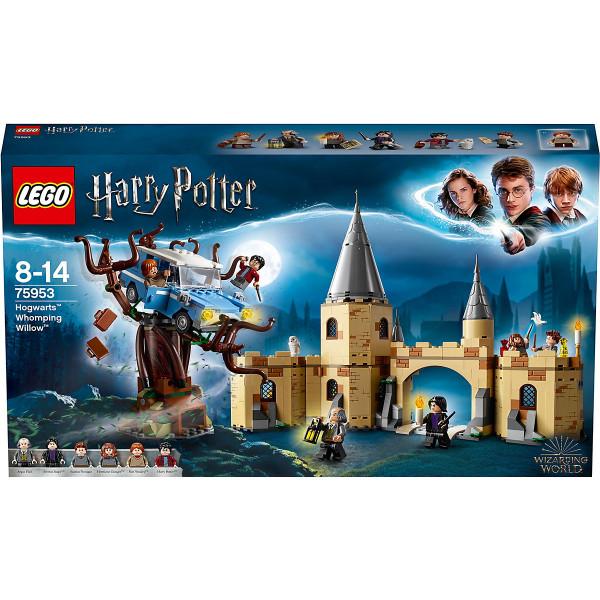 Harry PotterT 75953 Die Peitschende Weide von HogwartsT