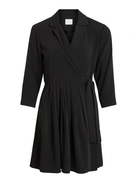 VIDWELL 3/4 SLEEVE DRESS
