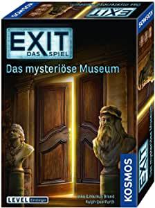 EXIT - Das mysterioese Museum