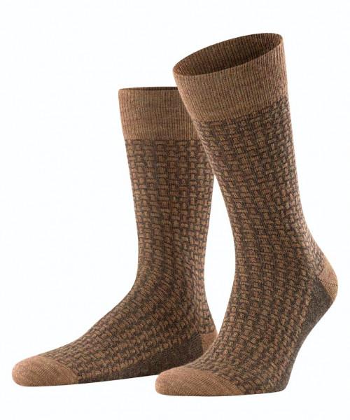Socken Tailored Tweed