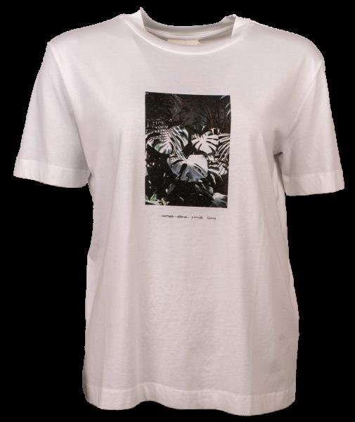 "T-Shirt ""Miaa Nature Knows"