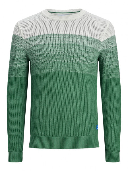 JORBASE KNIT CREW NECK.