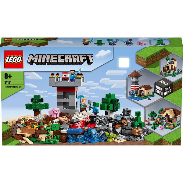 MinecraftT 21161 Die Crafting-Box 3