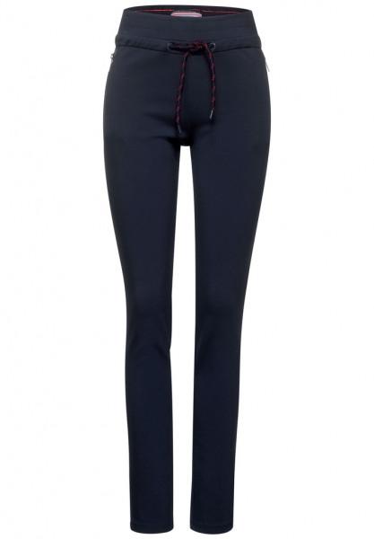 Hose im Joggpants-Style