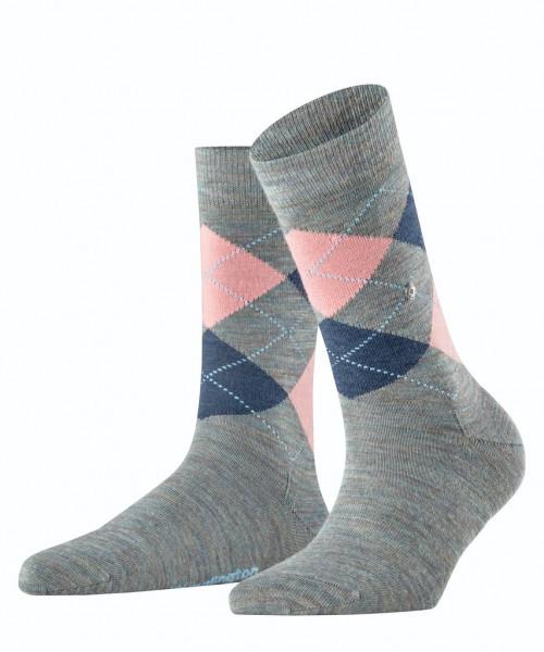 Socken Melange Marylebone