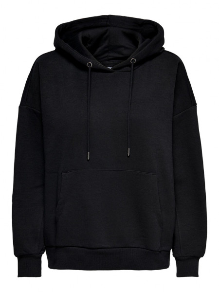 ONLMELINA L/S HOODIE SWT
