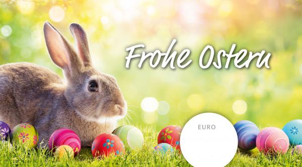 """Gutschein """"Ostern"""""""