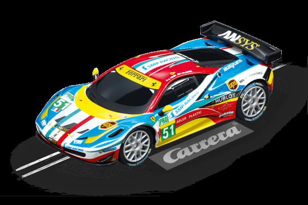 """Ferrari 458 Italia GT2 """"AF Corse, No.51"""""""