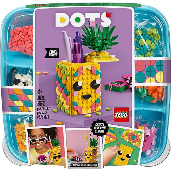 DOTS 41906 Ananas Stiftehalter