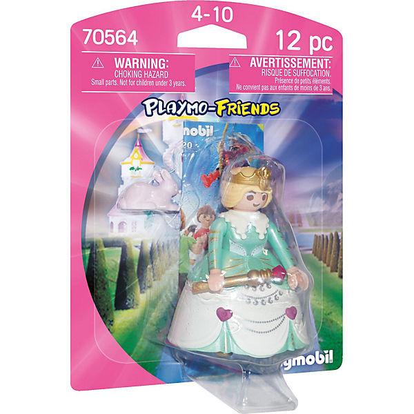 70564 Playmo-Friends: Prinzessin