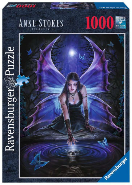 Puzzle Anne Stokes Sehnsucht