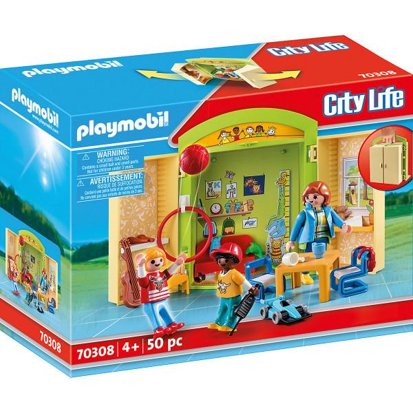 """70308 Spielbox """"Im Kindergarten"""""""
