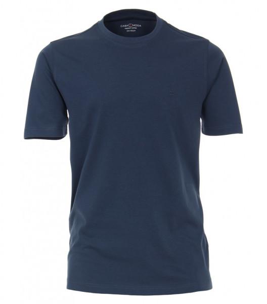T-Shirt unifarben 004200