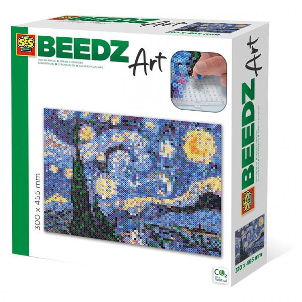 Beedz Bügelperlen-Sets - Van Gogh