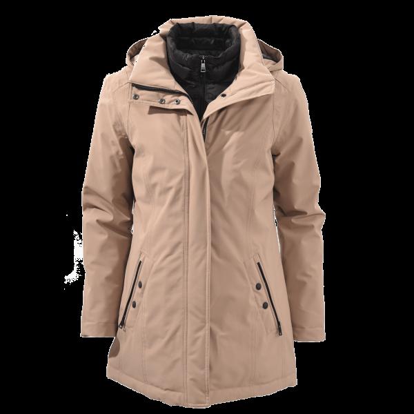Weather-Protection Jacke