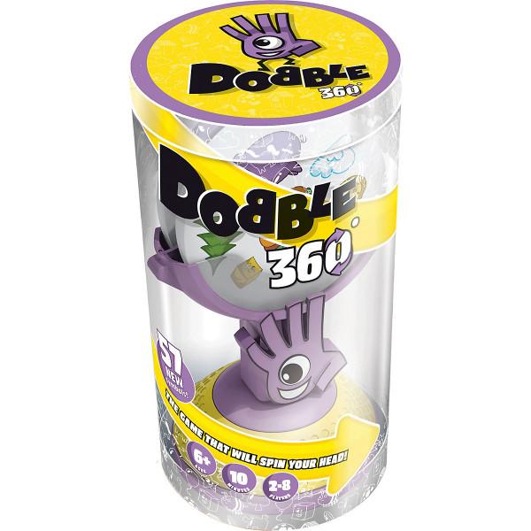 Dobble - 306°