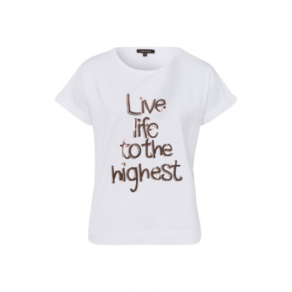 Wording-Shirt