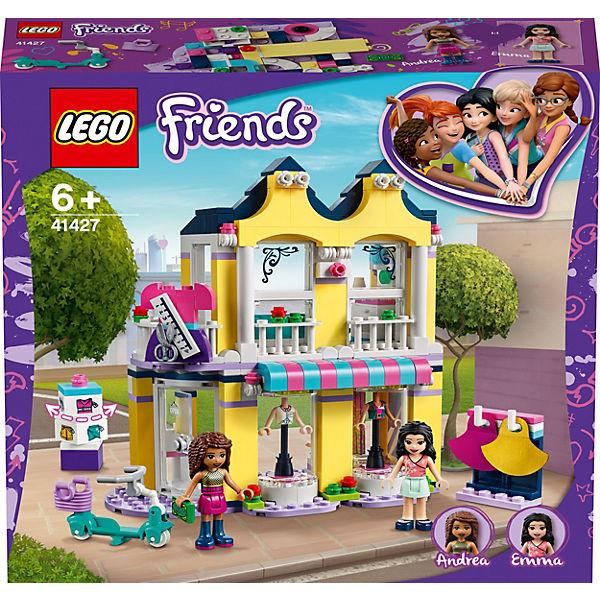 Friends 41427 Emmas Mode-Geschäft