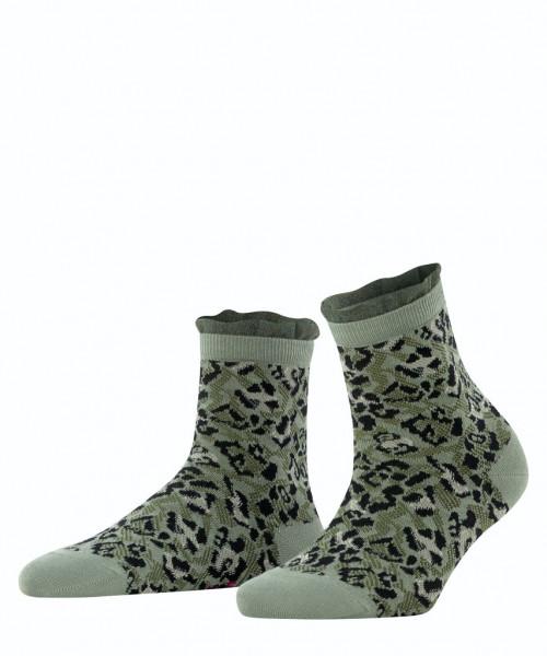 Socken Wild Beauty
