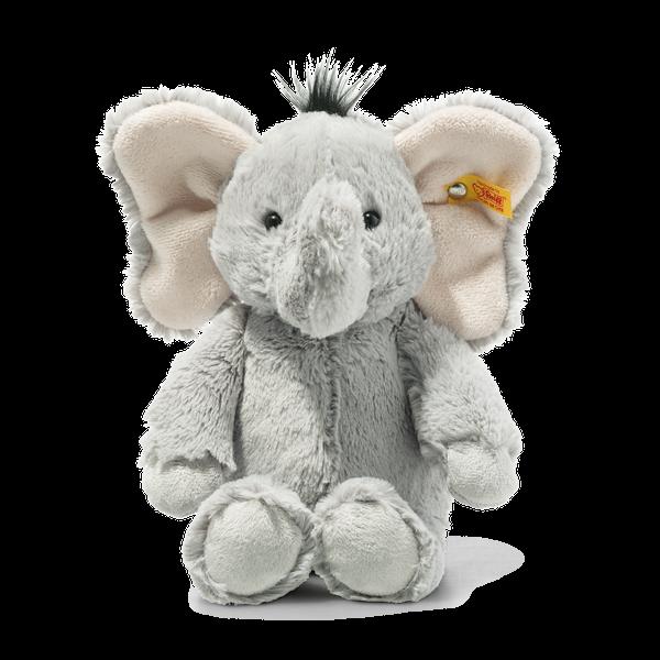 Soft Cuddly Friends Ella Elefant
