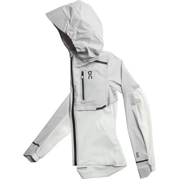 """Jacke """"Weather Jacket"""""""