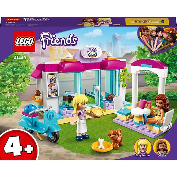 Friends 41440 Heartlake City Bäckerei