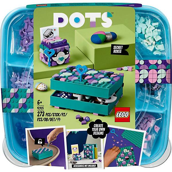 DOTS 41925 Geheimbox mit Schlüsselhalter