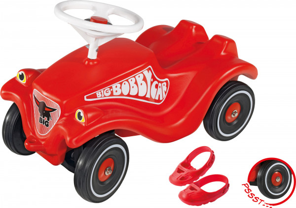 BIG Bobby Car- Set