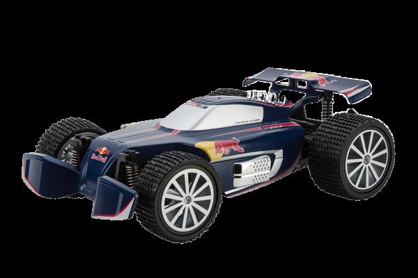 2,4GHz Red Bull NX1