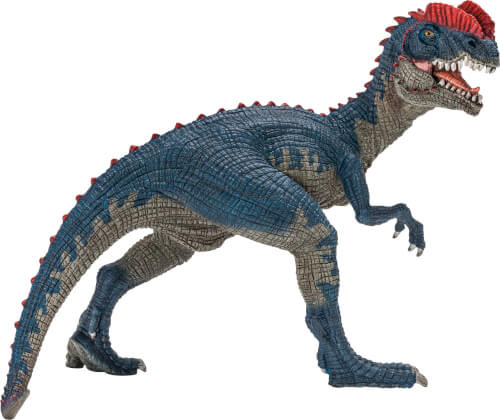 Dilophosaurus (14567)