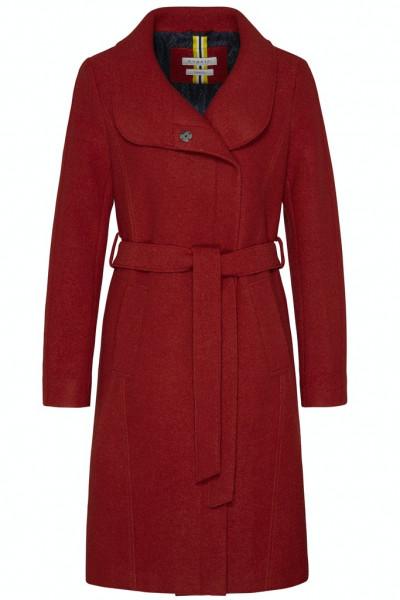 Damen Jacken Wolle