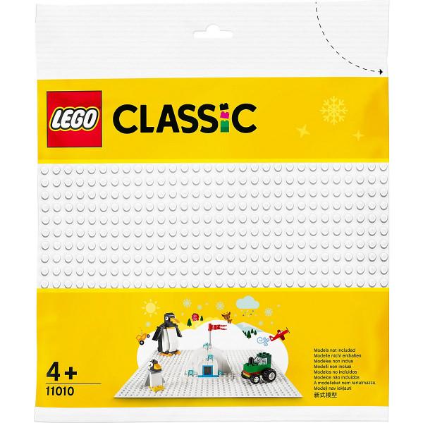 Classic 11010 Weiße Bauplatte