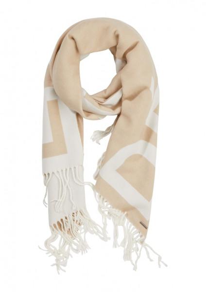 Long-Schal