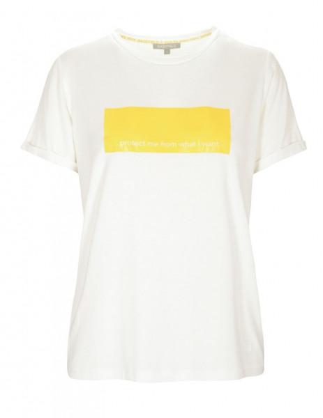 T-Shirt Front-Print