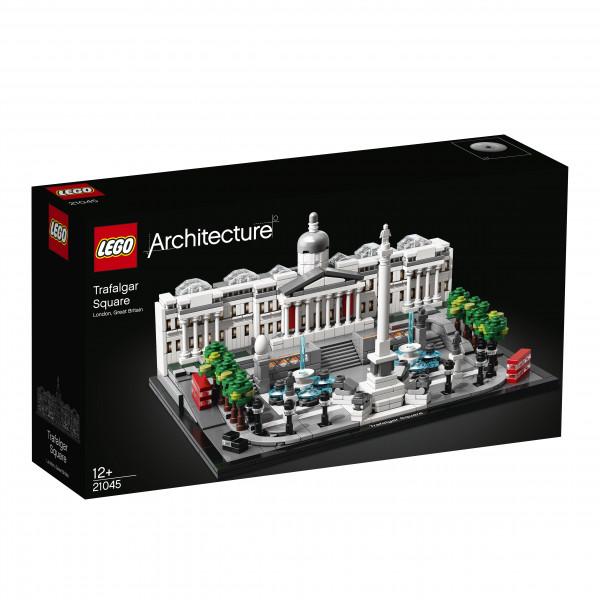 Architecture - Trafalger Square
