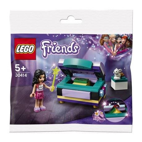 Friends 30414 Emmas Zaubertruhe