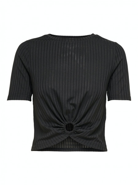ONLSIMONE S/S O-RING TOP JRS