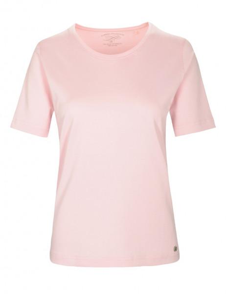 (S)NOS Rdh.-Shirt, 1/2 Arm,uni