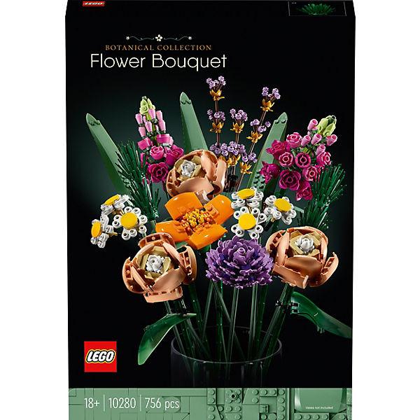 Creator Expert 10280 Blumenstrauß