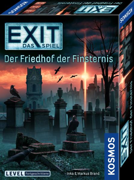 EXIT - Der Friedhof der Finsternis