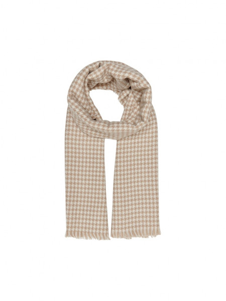 ONLSIA SOLID WEAVED SCARF CC
