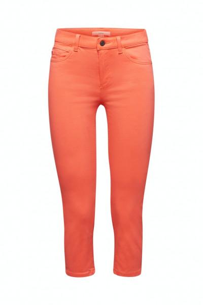 Women Pants woven cropped