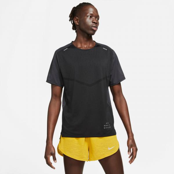 "Herren T-Shirt ""Rise 365 Run Division"""