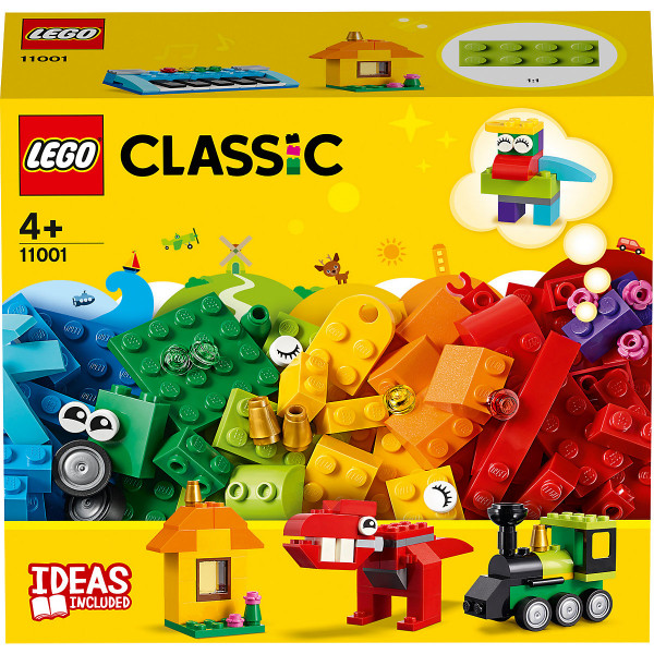 Classic 11001 Bausteine - Erster Bauspaß