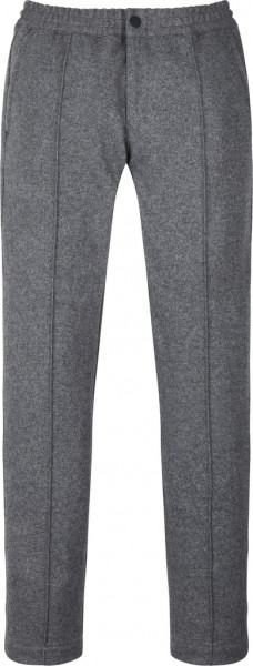 ACTIVE PANT BOILED WOOL